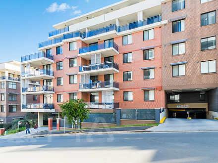 6105/6 Porter Street, Ryde 2112, NSW Apartment Photo