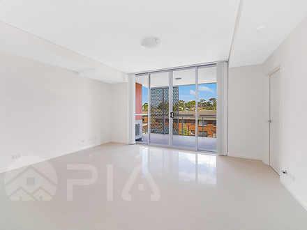 Apartment - 122/314 Canterb...
