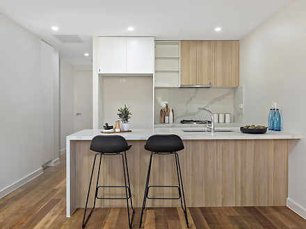 Apartment - UNIT 103/50 Eas...