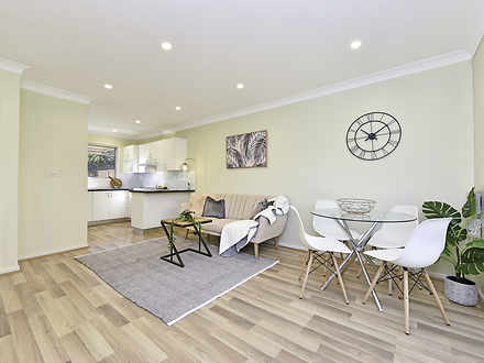 Apartment - 5/54-56 Frances...