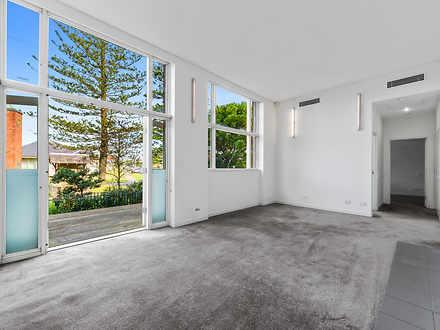 Apartment - 106/50 Jenner S...