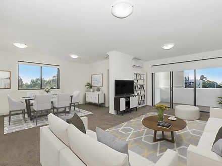 Apartment - 504/43 Devitt S...