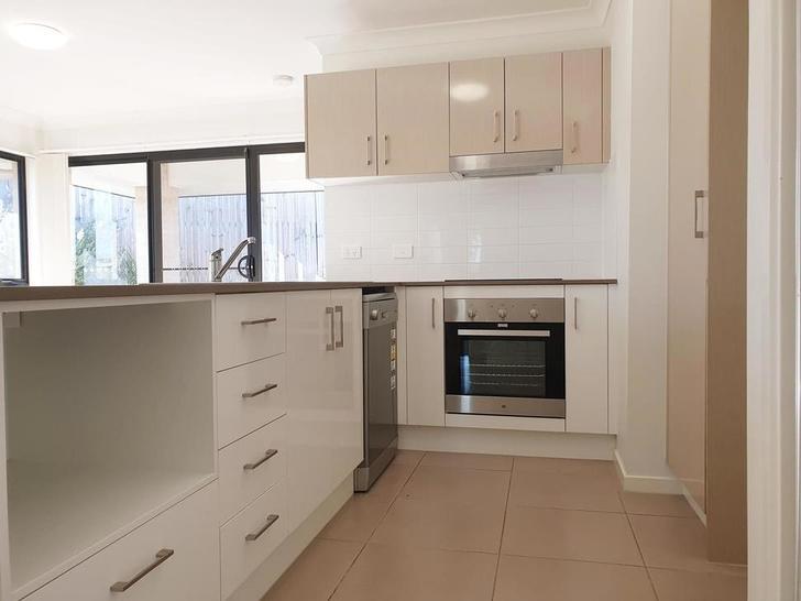 1/11 Holroyd Street, Brassall 4305, QLD Duplex_semi Photo