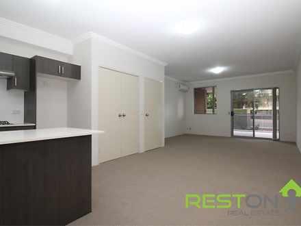 Apartment - 20/7-11 Putland...