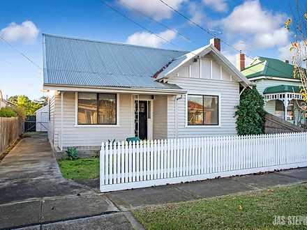 House - 158 Morris Street, ...