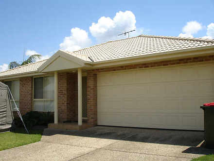 House - 8 Jellicoe Close, F...