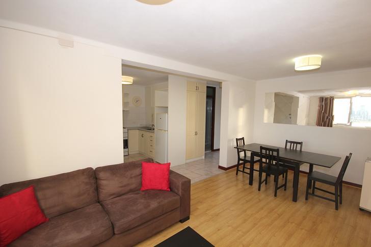 Apartment - 36/160 Mill Poi...