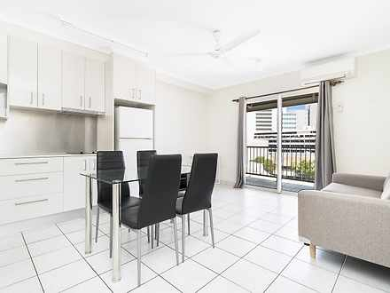 Apartment - 121/21 Cavenagh...