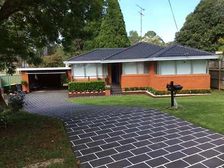 9 Hastings Place, Campbelltown 2560, NSW House Photo