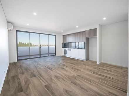 Apartment - 201/578-580 New...