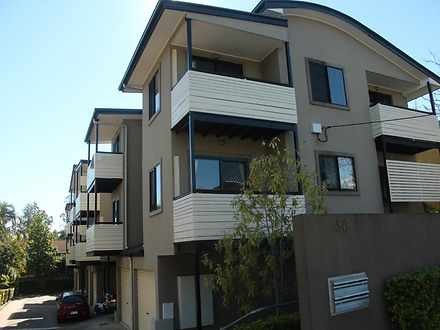 1/50 Lambert Road, Indooroopilly 4068, QLD Townhouse Photo
