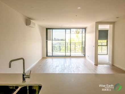 Apartment - 301/181 Fitzroy...