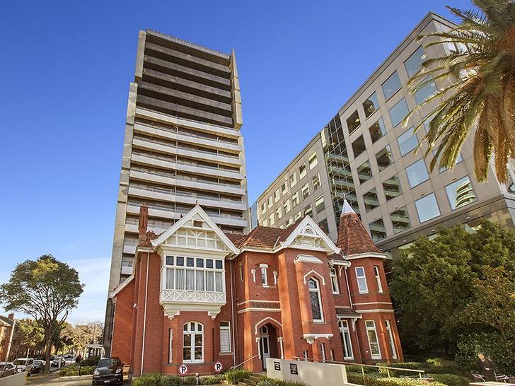 1133/572 St Kilda Road, Melbourne 3004, VIC Apartment Photo