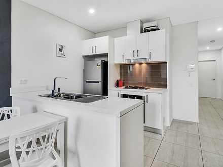 Apartment - 16/33 Euston Ro...