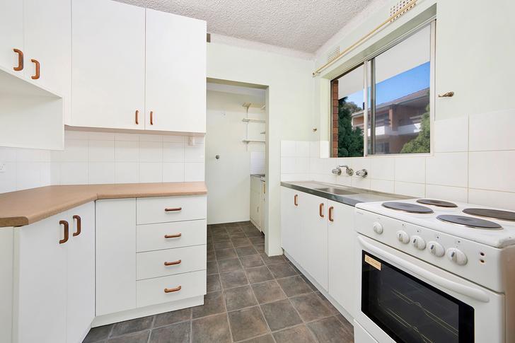 Apartment - 11/42 Jersey Av...
