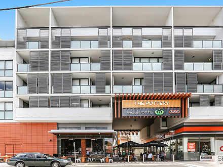 Apartment - 208/11C Mashman...