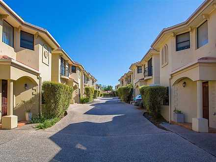 Townhouse - 4/141 Cotlew St...