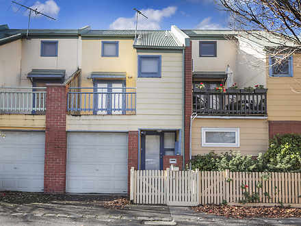 Townhouse - 4 Sims Square, ...