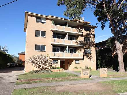Apartment - 9/44 Judd Stree...