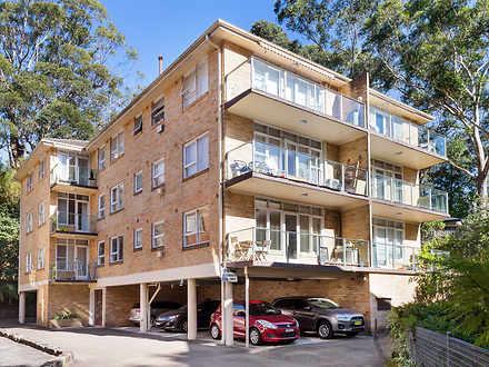 Apartment - 1/8 Elizabeth P...