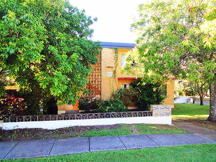 5/44 Sisley Street, St Lucia 4067, QLD Unit Photo
