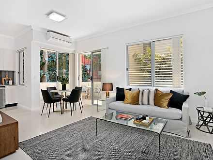 Apartment - 12/158-162 Hamp...