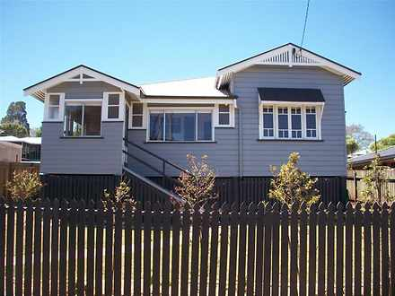 House - 132 Mackenzie Stree...