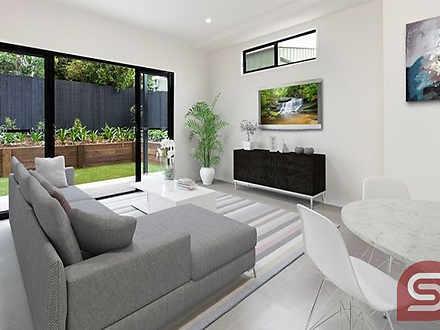 2/16 Mornington Crescent, Morningside 4170, QLD Townhouse Photo