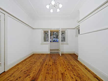 Apartment - 1/26 Burton Str...