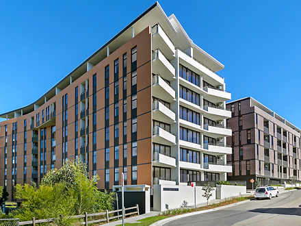 Apartment - 502/3 Broughton...