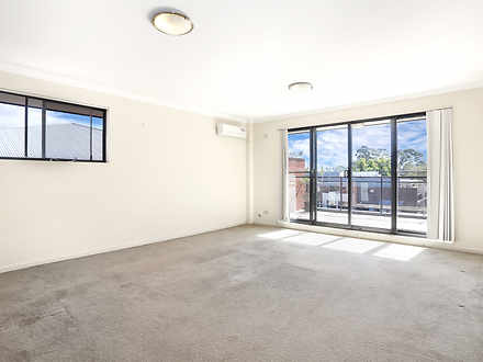 Apartment - 99/1 Russell St...