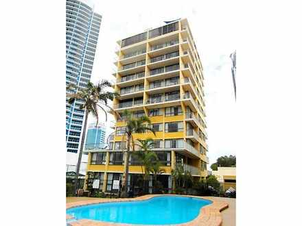 Apartment - 8/18 Orchid Ave...