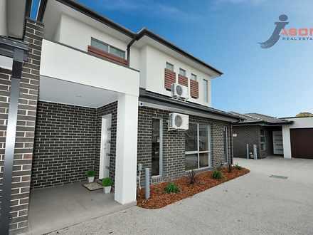 Townhouse - 2/322 Melrose D...