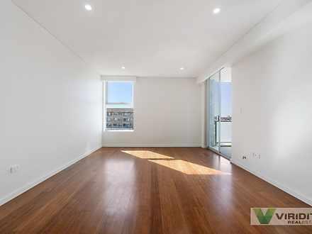 Apartment - 505/2-8 Arthur ...
