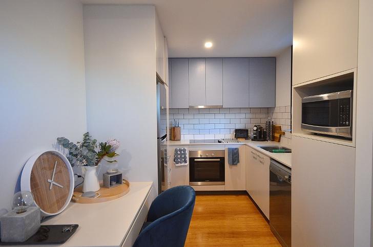 Apartment - 92/99 Palmersto...