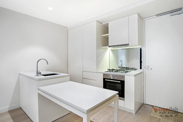 Apartment - 107/130 Dudley ...