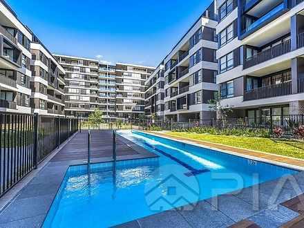 Apartment - B1901/22A Georg...