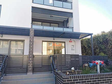 Apartment - 1/15 Burbang Cr...