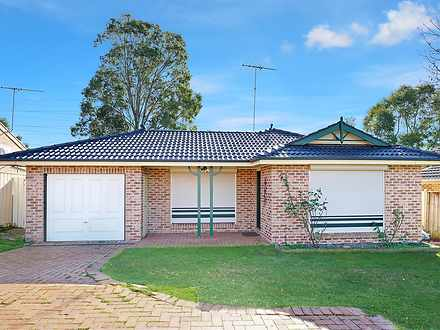 House - 21 Pardalote Place,...