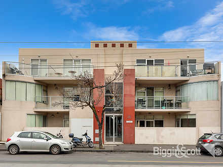 Apartment - 16/72-76 High S...