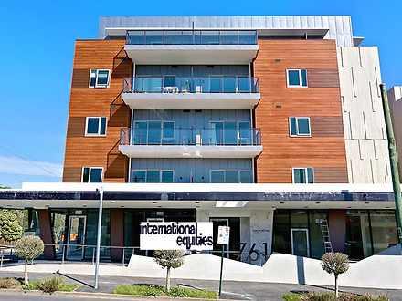 Apartment - 201/761 Station...
