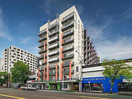 Apartment - 406/570 Swansto...