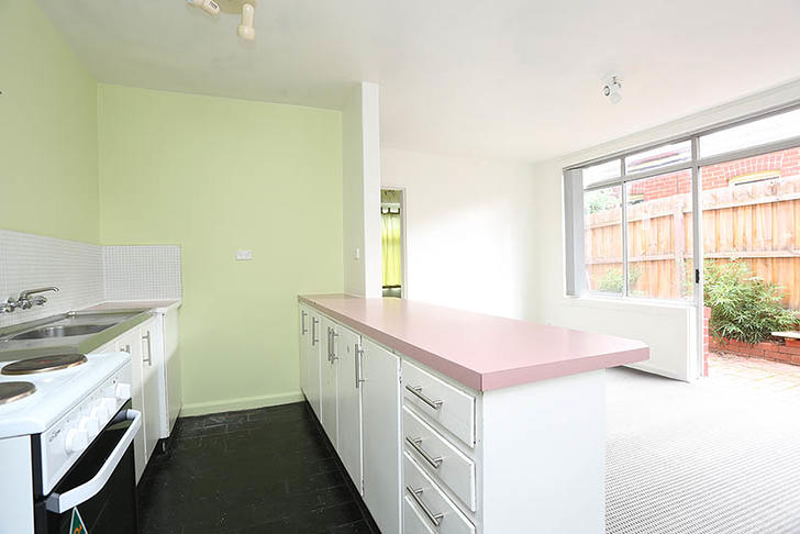 1/14 Rae Street, Fitzroy North 3068, VIC Apartment Photo