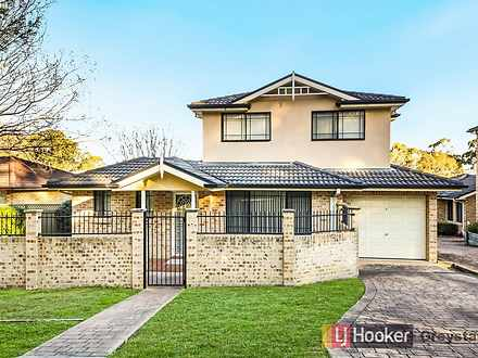Townhouse - 1/108 Macquarie...