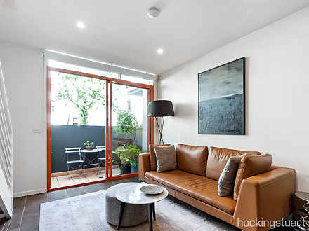 Apartment - 2/38 Fitzroy St...