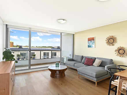 Apartment - 204/40 William ...
