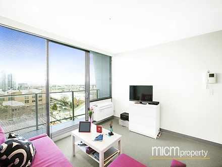 Apartment - 1002/53 Batman ...