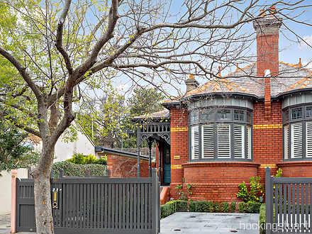 Townhouse - 58A Manningtree...