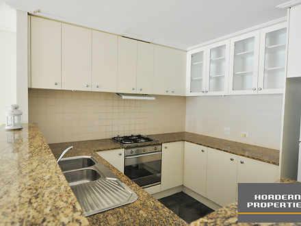 Apartment - 4303B/393 Pitt ...