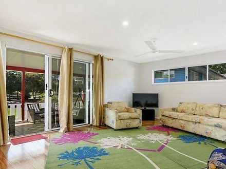 House - 257 Macdonnell Road...